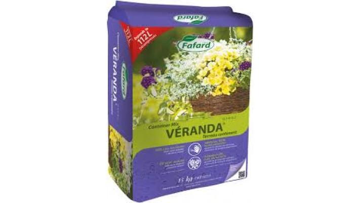 Véranda 56L